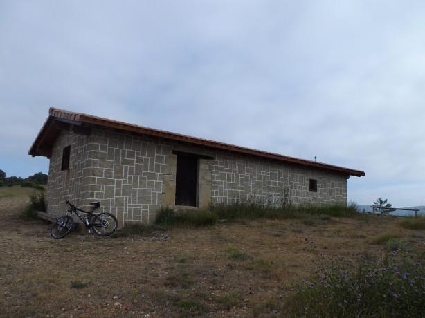 Ermita de Ntra. Sñra. de La Alegría.